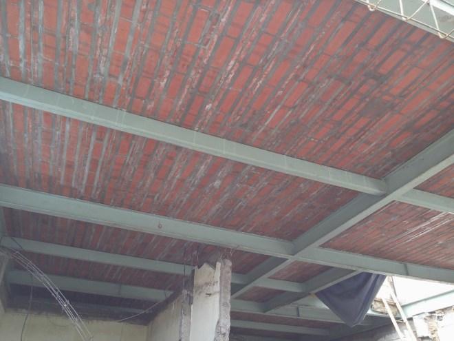 Dak Keraton Keramik Komposit Beton Depok  Dak Keraton