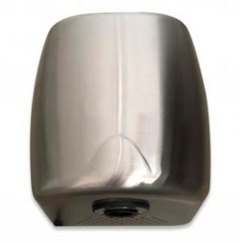 Secador de Mãos Inox 109-B