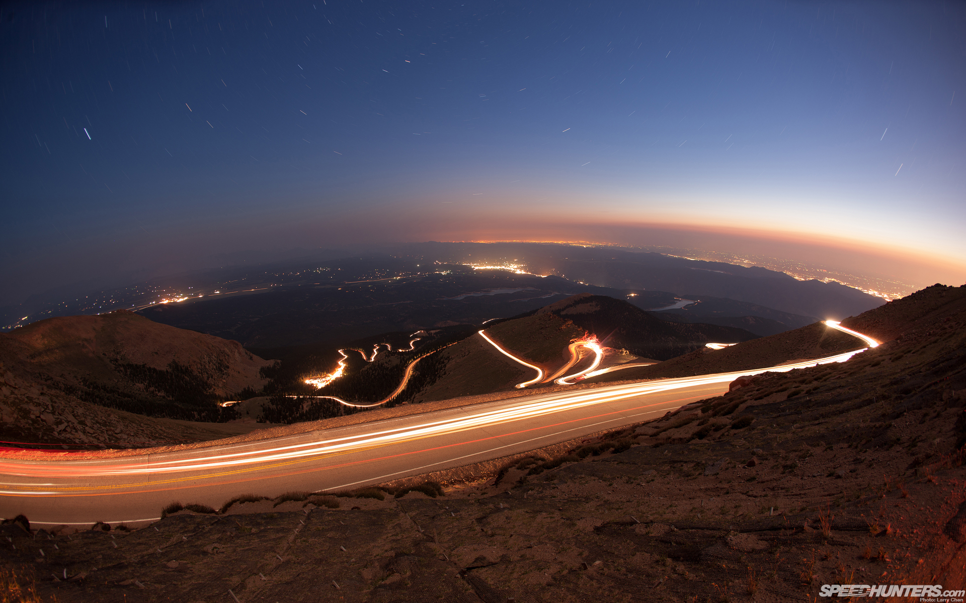 Drift Car Wallpaper Images Pikes Peak Dakos3