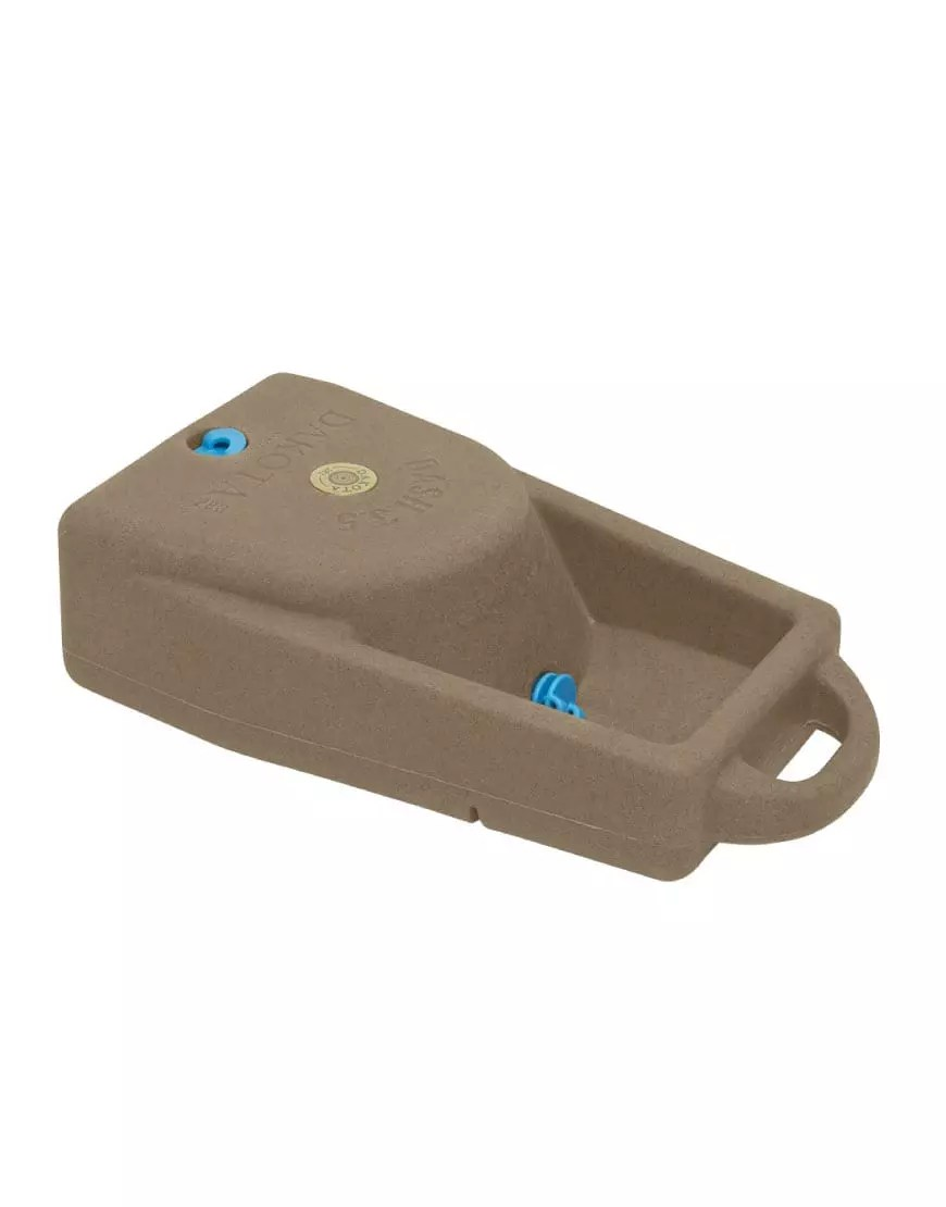 Dakota 283 Dash 3.5 gallon water storage for dogs