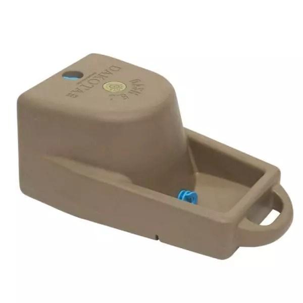 Dakota 283 Dash 5.0 Gallon dog water storage