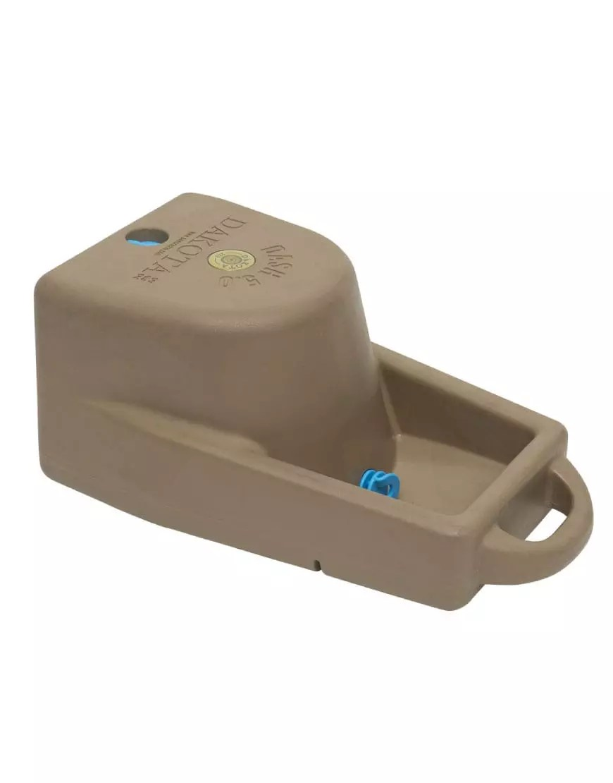 Dakota 283 Dash 5.0 Gallon dog water storage