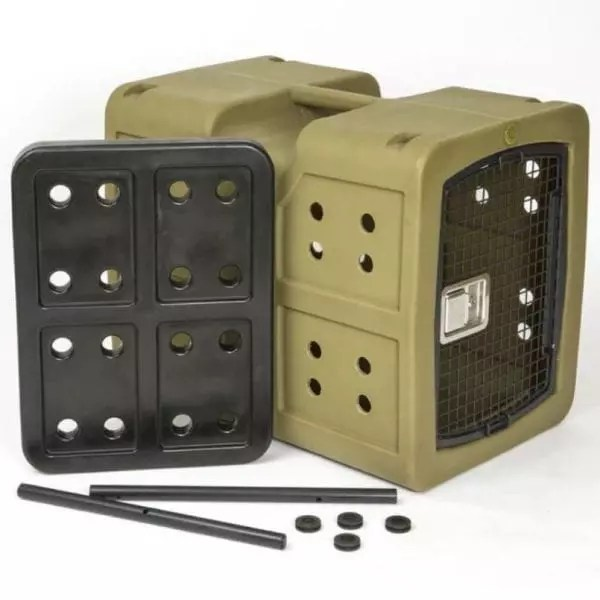 Insert kit for medium G3 kennels for puppies