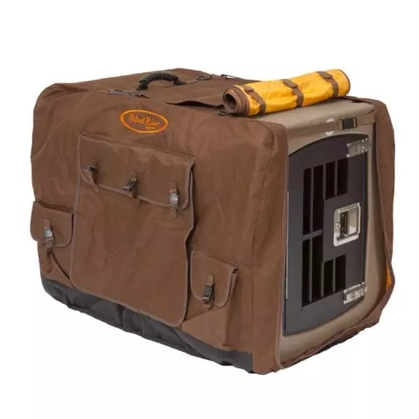 Mud River Dakota 283 Crate cover