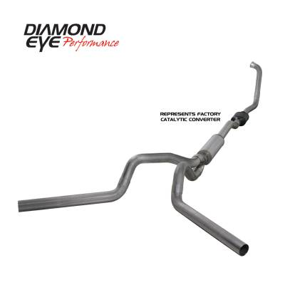 Diamond Eye Performance #K4336S 2003-2007 FORD 6.0L