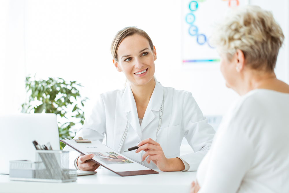 6 Proven Ways a Consultant Dietitian Can Benefit Your Nursing Facility