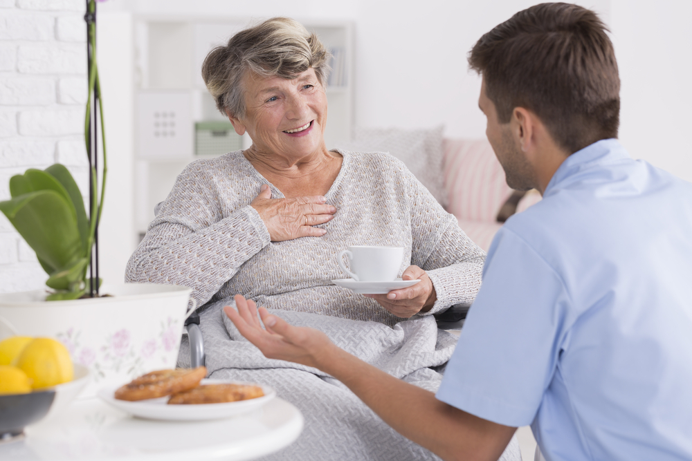 How to Write Nutrition Care Plans for Long-Term Care