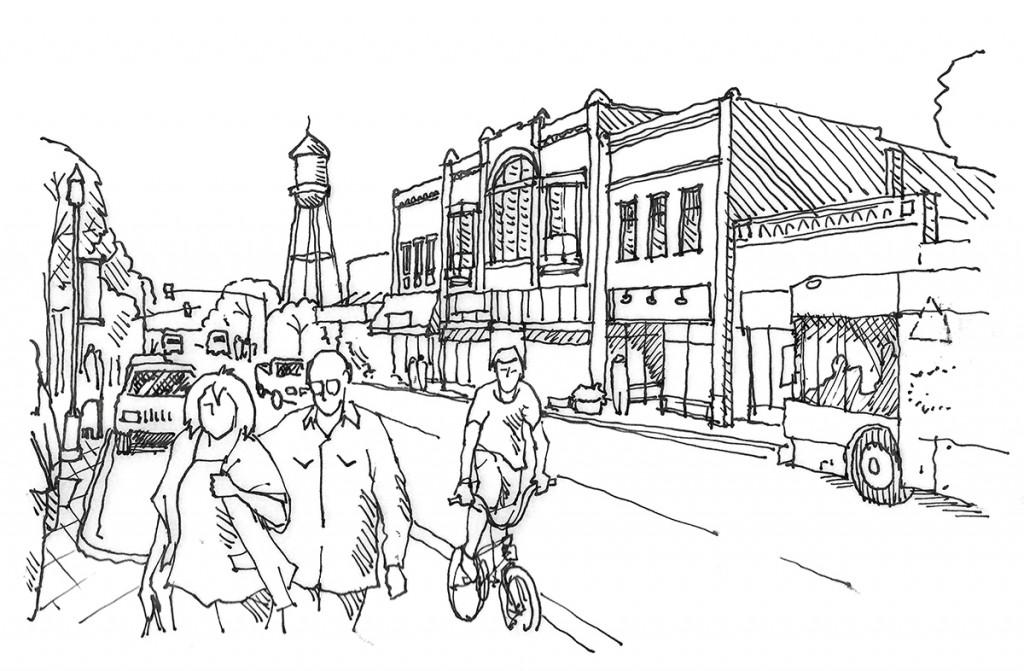 10 design principles for livable rural communities