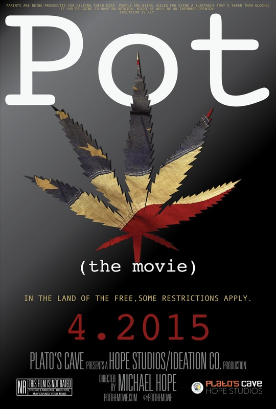Pot-the-movie