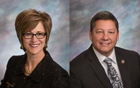 Senator Deb Soholt and Senator Alan Solano: transgender friends or foes?