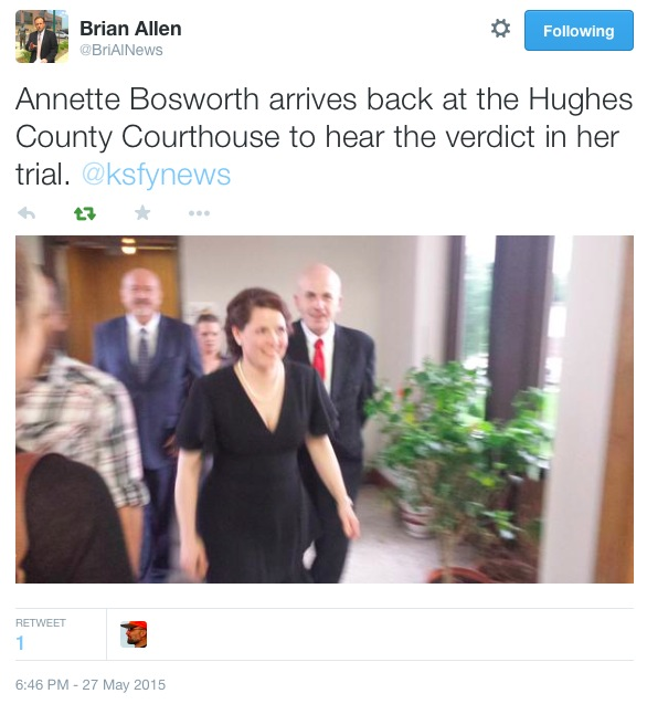 Bosworth, Haber court 20150527