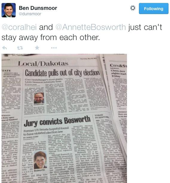 Ben Dunsmoor, tweet, 2015.05.28