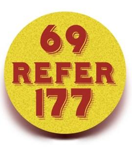 Refer 69-177 L