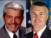 Bosworth lawyer Robert Van Norman and Attorney General Marty Jackley: both right?