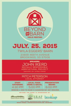 beyond-the-barn-John-Ikerd-Event