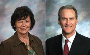 Greenfield vs. Daugaard: Ready to Rumble?