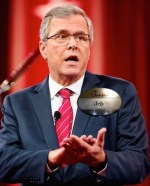 Jeb Bush Chick-fil-A