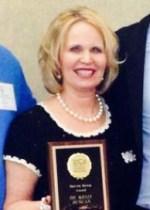Dr. Kelly Duncan, 2014