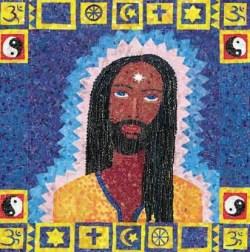 N.E. Hayles Black Jesus