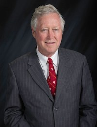 Joe Lowe, SDDP Vice-Chair