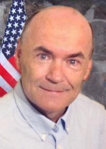 Jay Williams, Democratic candidate for U.S. Senate