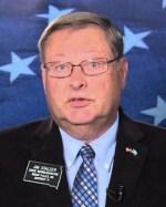 Rep. Jim Stalzer (R-11/Sioux Falls)