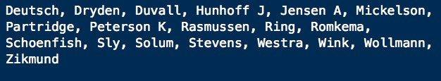 House members who voted  YEA on HB 1008 on first House passage, then flipped to NAY on veto override vote.