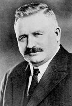 Peter Norbeck, Governor of South Dakota 1917–1921