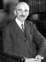 Gov. Warren E. Green, 1931–1933