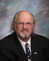 Rep. Patrick Kirschman—Schoenbeck's guy?
