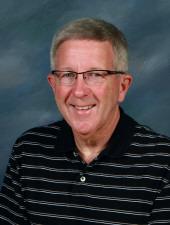 Rod Fischer, Garretson K-12 business manager