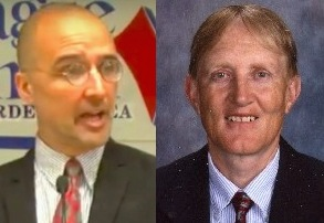 Heidelberger and Bolin—imagine how much more fun Pierre would be with us going head to head in the Senate.