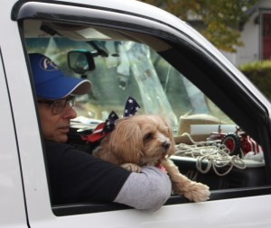 Tim Erickson and the Democratic Dog of the Day