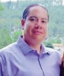Brandon Ecoffey, journalist