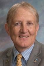 Senator Jim Bolin