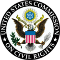 Seal—U.S. Commission on Civil Rights