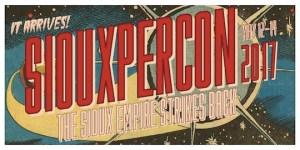 Siouxpercon 2017
