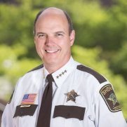 Hennepin County Sheriff Rich Stanek
