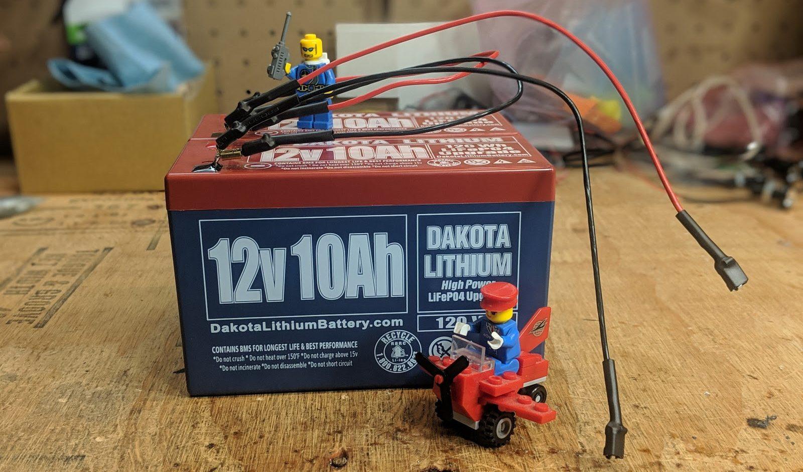 Downlight Wiring Series Or Parallel