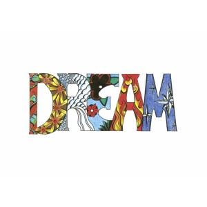 """Dream"" by Dakota Midnyght Art"