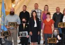 2020 Governor's Awards Presented