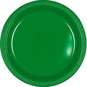 Festive Green