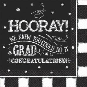 Hooray Grad