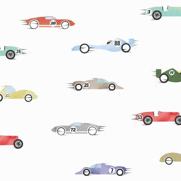 4654 Racing Cars VELUX