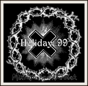 MixTape: Holiday Mix [1999]