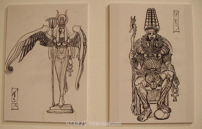 Takayuki Takeya Exhibition Pt 1 (8)