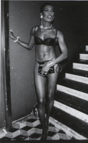 Icon Grace Jones (4)