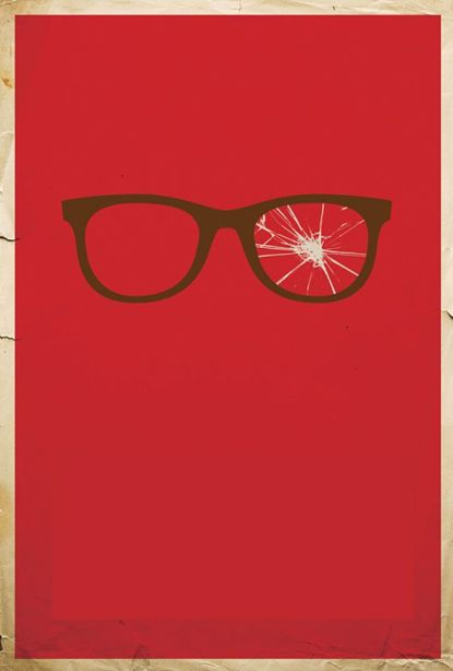 Guess That Minimalist Poster