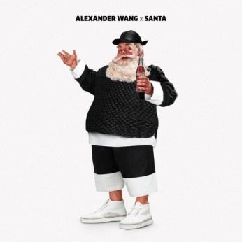 Alexander Wand Designer Claus