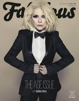 Fabulous The Age Issue Featuring Debbie Harry